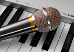 Естрадний вокал