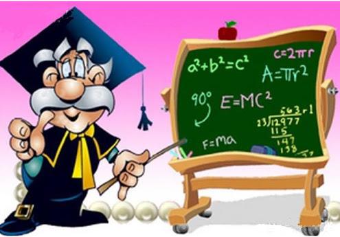 Юний математик