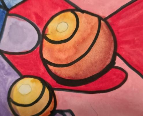 23 листопада - День акварелі
