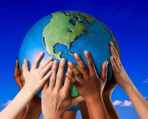 16 листопада–Міжнародний день толерантності