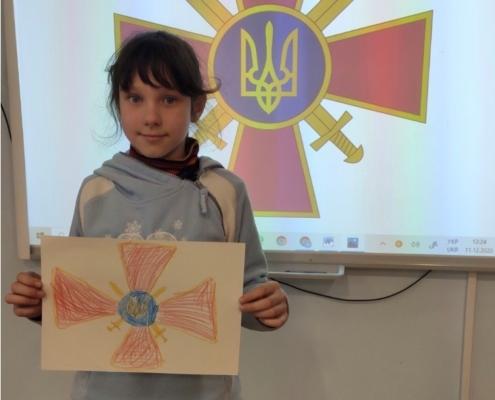 12 грудня - день сухопутних військ України