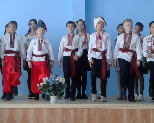 27 березня - Міжнародний День театру