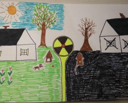 Недрукований Чорнобиль