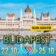 Осінні канікули у Будапешті разом з EDClearn!
